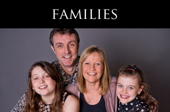 Family photographer Nottingham