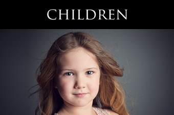 Children portrait photographer Nottingham