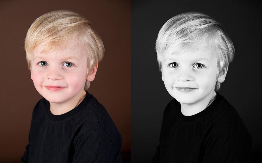 Child actor model Headshot photographer Nottingham