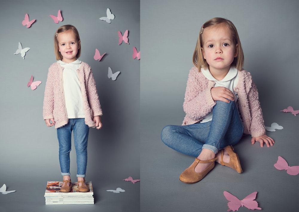 Child model photographer Nottingham
