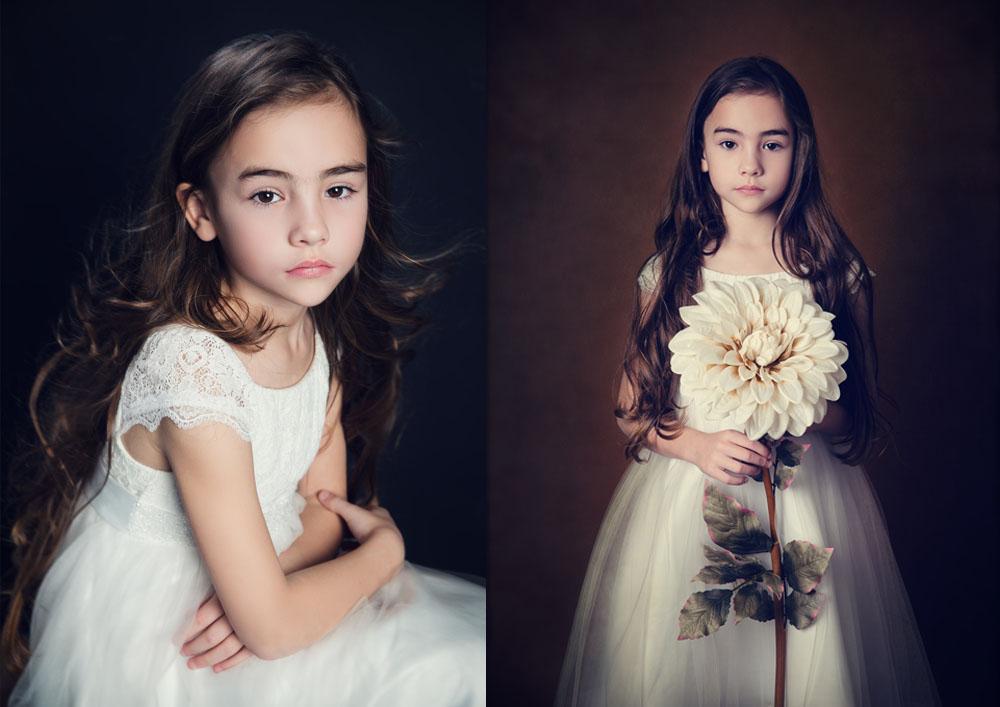 fine art children portrait photographer Nottingham