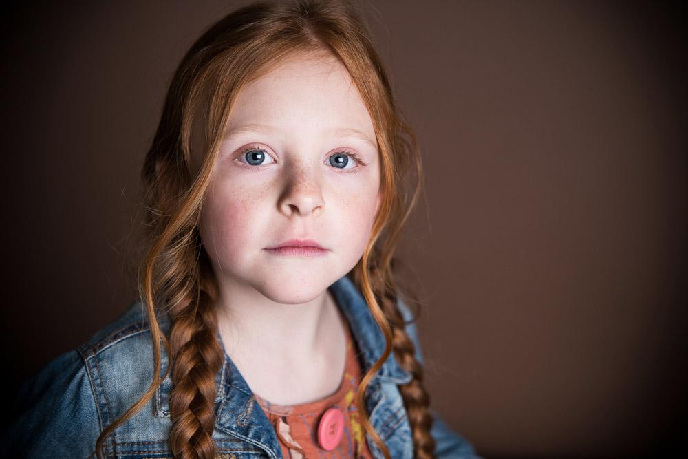 Nottingham children portrait photographer