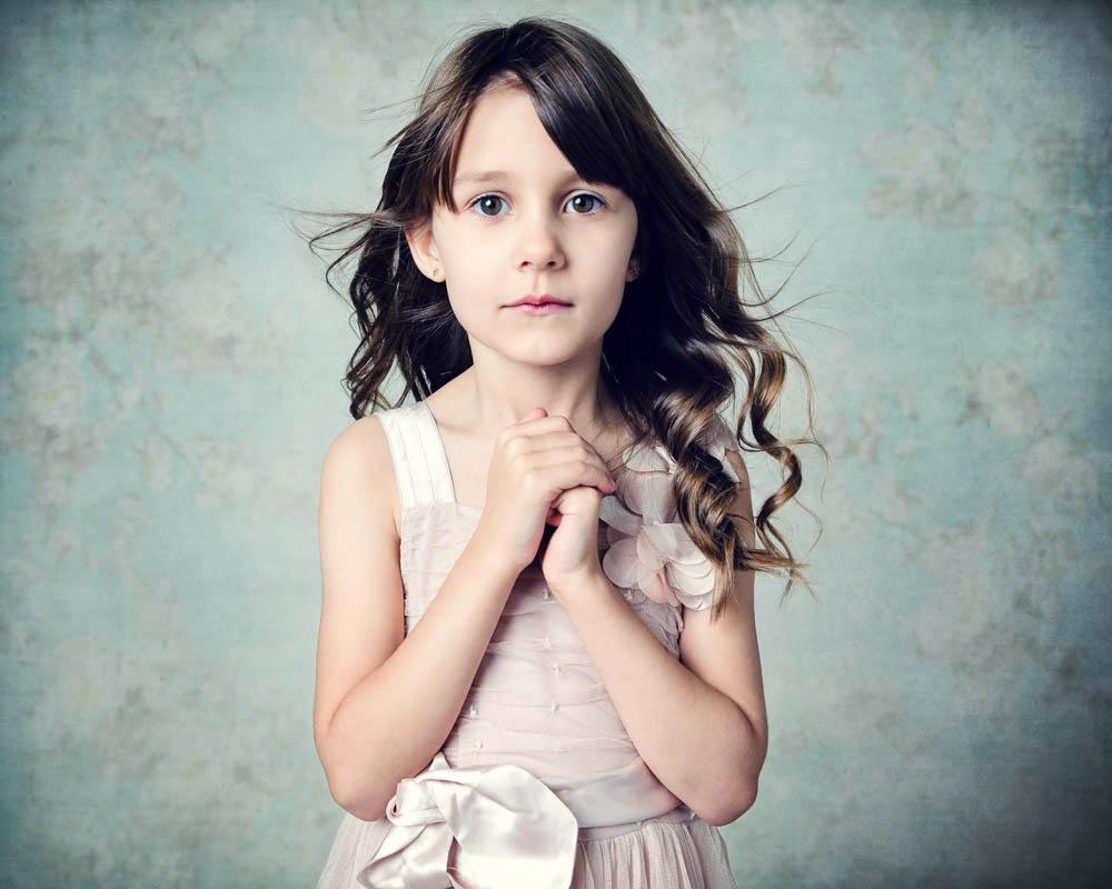 fine art children portraits  photographer Nottingham