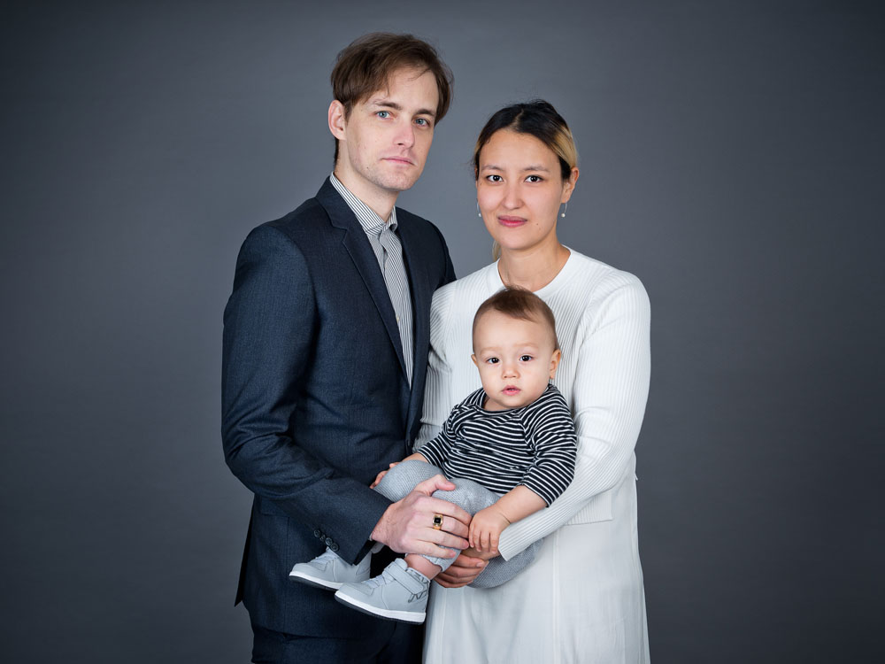 Family photographer Beeston Nottingham