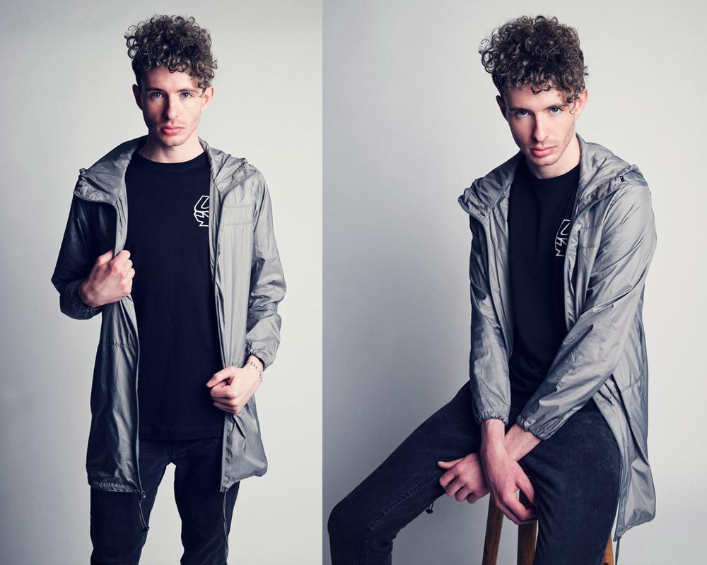 Fashion photoshoot Nottingham photographer