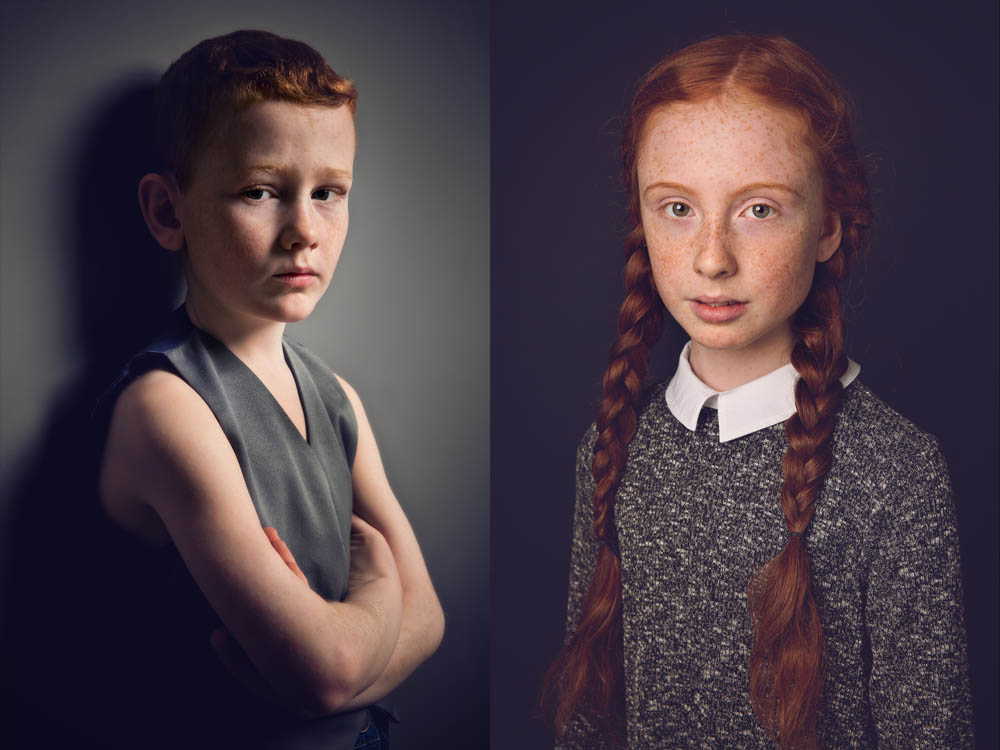 Children portraits and model portfolios | Focus and shoot photography Beeston, Nottingham