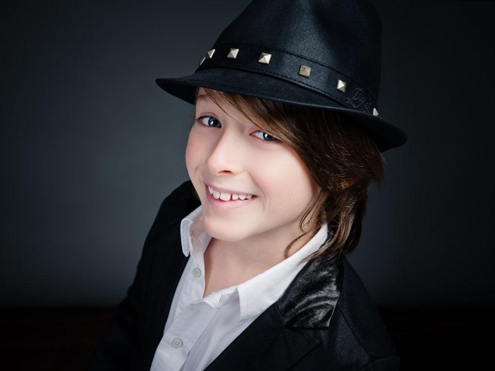 Nottingham children photographer