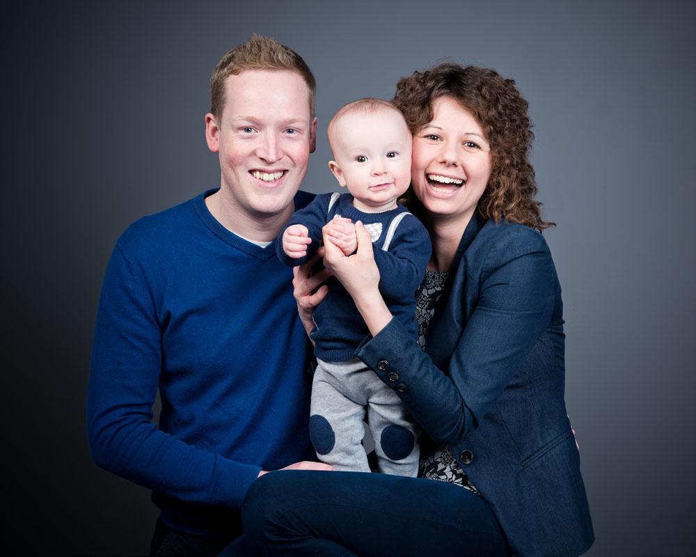 Family photoshoot, beeston, nottingham photo studio