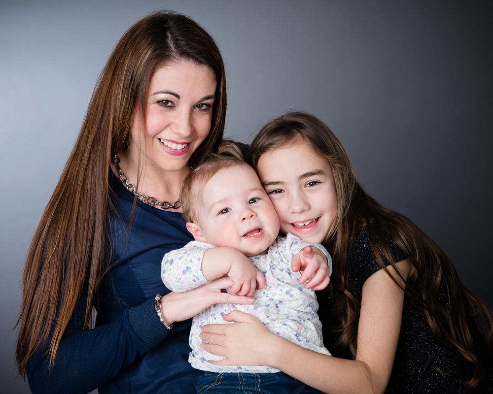 Family photographer Nottingham
