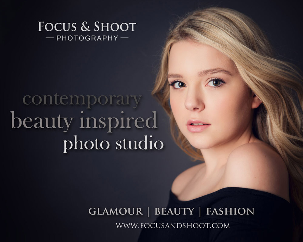 Focus and shoot Photography, Nottingham glamour and fashion photographer