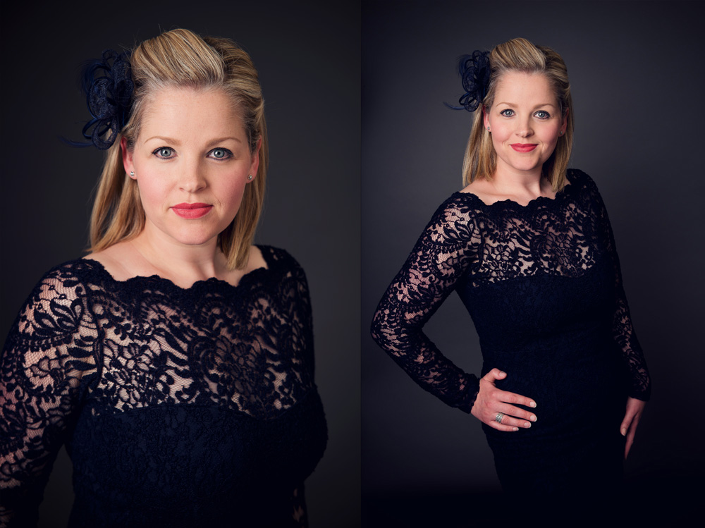 glamour photographer Nottingham beeston long eaton derby makeover photoshoot
