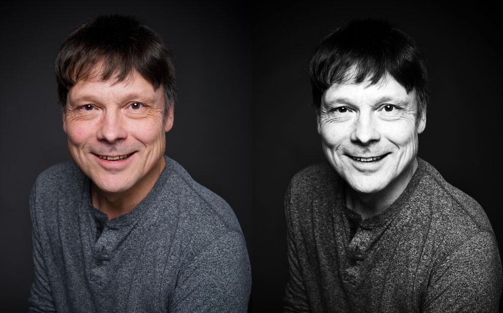 Professional headshot photographer Nottingham, actors and business headshots