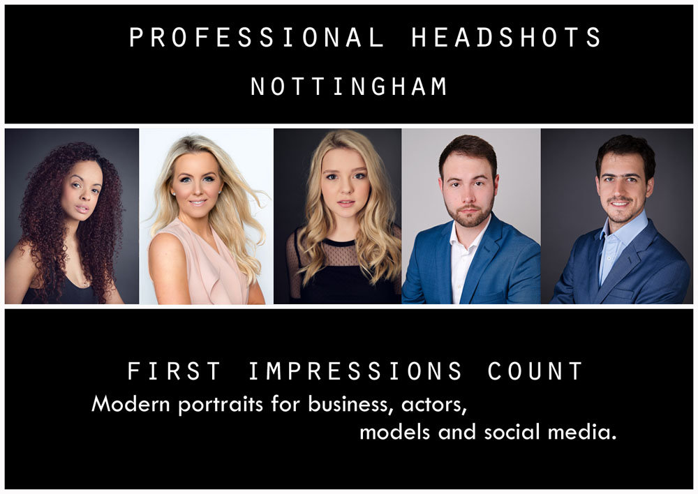 business headshot, portrait photography, actors headshots