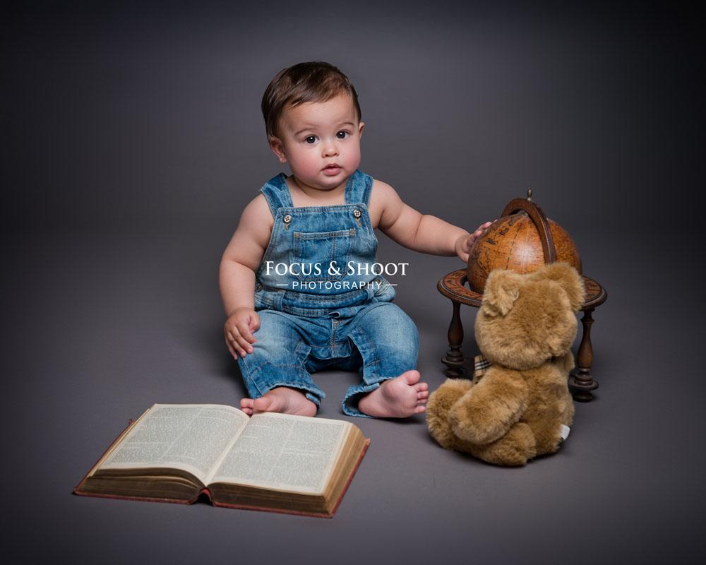 Children photographer Nottigham