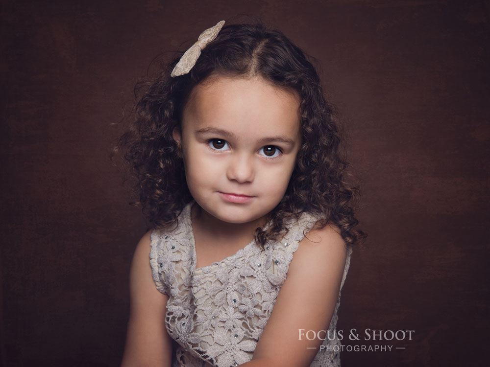 Nottingham portrait photographer, fine art children portraits