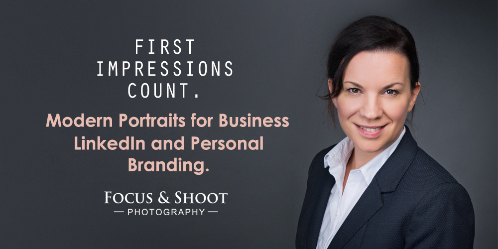 Business and corporate portraits for LinkedIn and personal branding Nottingham
