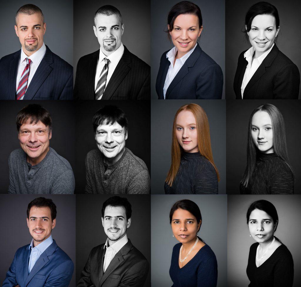 Corporate headshots Nottingham | Business, LinkedIn, Personal branding