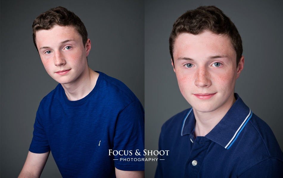 Children headshots for acting, modelling, spotlight and agencies Nottingham