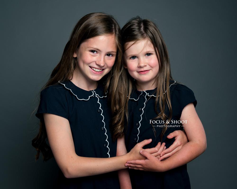 child model portfolio updates