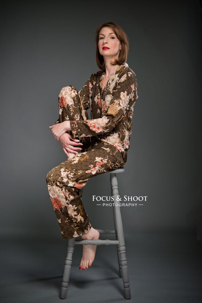 Model Portfolio photographer Nottingham