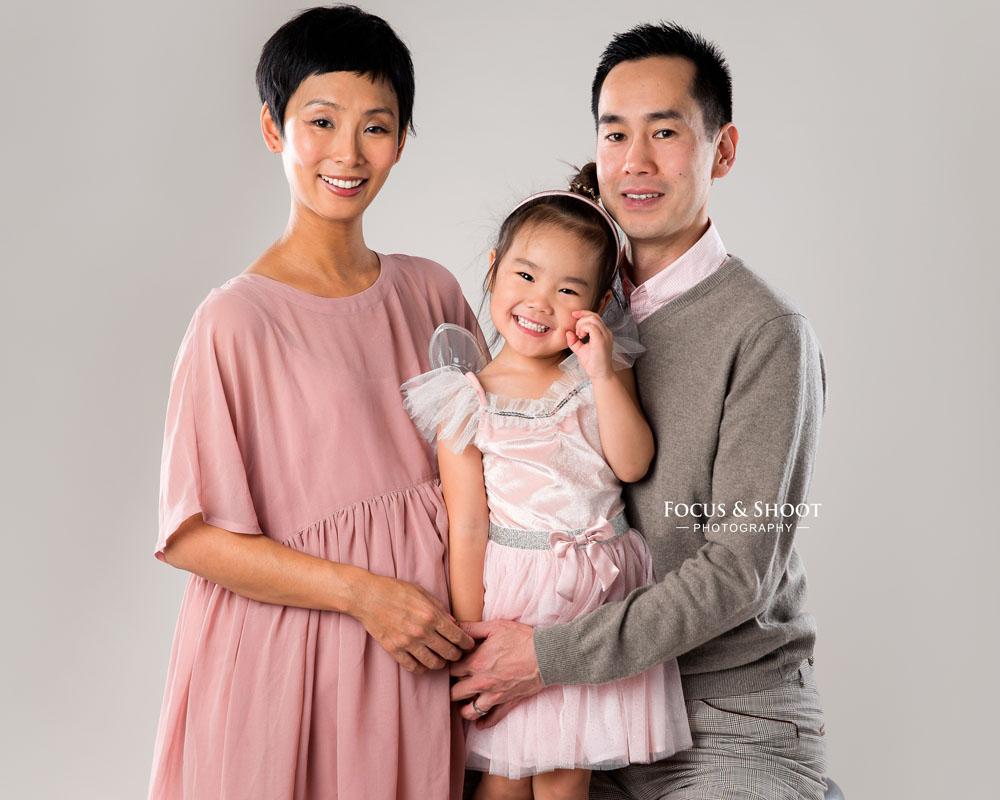 Nottingham family photographer